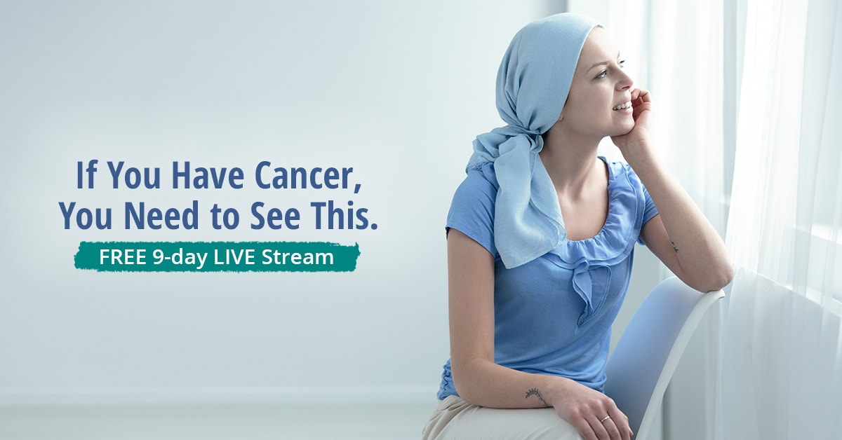The Truth About Cancer®: A Global Quest - Starts Oct. 9th